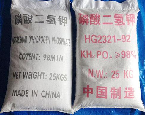 磷酸二氫鉀