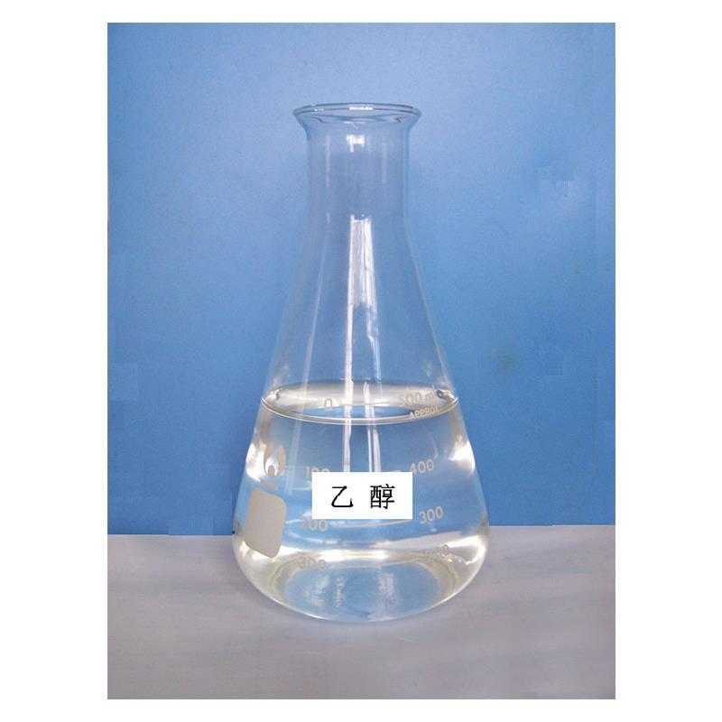 乙醇和其他醇類消毒機制效果的異同
